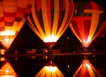 VIP exclusive Hot Air Ballooning over Ireland - Weekdays Voucher for Two - Sunrise