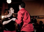 Learn to Dance Salsa in Galway