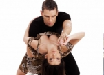 Learn to Dance Salsa in Galway - for Two
