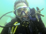 Become a Qualified Diver: Open Water Diving Course Certified with PADI