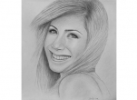 Personalised Portrait Drawing – Pencil Technique