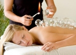Cupping therapy and massage at Melody Studio – 60 minutes