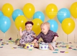 Cake Smash Photography Session for Babies and Children